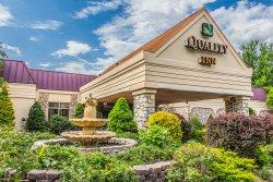 Quality Inn Stroudsburg