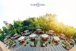 Carrousel By Chios