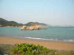 Sham Wan Beach