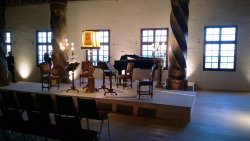 Best of Mozart Fortress Concert