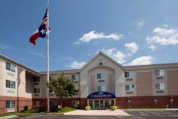 Candlewood Suites Austin-Round Rock