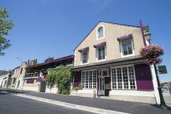 Hotel Relais du Loir