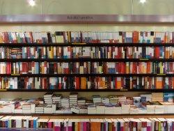 Libreria Central Gijon