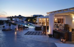 Ebi Tempura Bar & Resto Mykonos