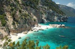 Wild Sardinia