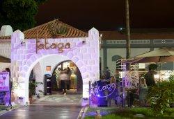 Casa Fataga