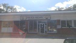 Java's Brewin