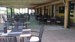 Café Restaurant Arnold