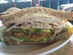 San Clemente Cafe