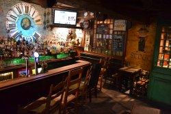 Le Saint Patrick Irish Pub
