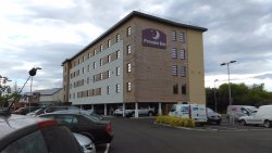 Premier Inn Great Yarmouth Hotel