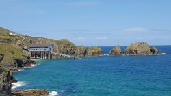 Padstow Lifeboat Station