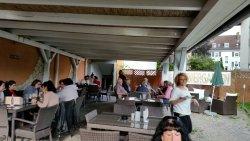 Restaurant Keglerheim Ettlingen