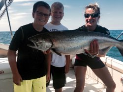 Best Chance Charter Fishing