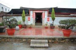Jindaodi Restaurant