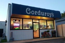 Corduroys