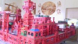 MERKUR Toy Construction Sets Museum