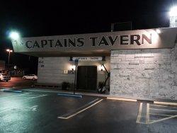 Captain's Tavern