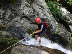 Shenandoah Mountain Guides