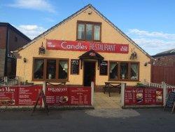 Candles Restaurant