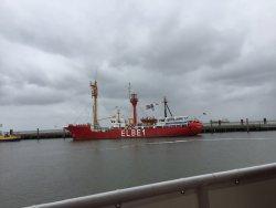 Feuerschiff-Elbe 1