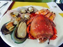 野柳泊逸渡假酒店 漁人廚房