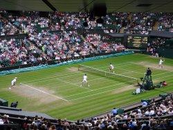 The All England Lawn Tennis Club