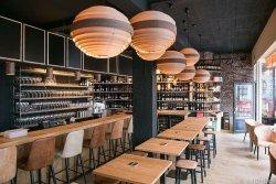 Blend Wijnbar-Wijnwinkel
