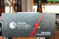 Sapporo Japanese Steakhouse
