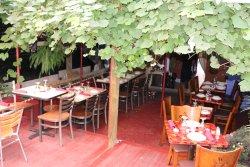 Monsignors Restaurant