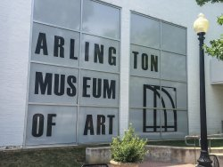 Arlington Museum of Art