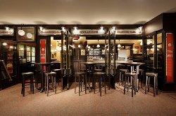 Belgian Brasserie Court Liege Guillemins Tokyo Yaesu