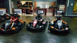 iKart Racing