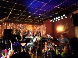 Jazz Corner Sevilla