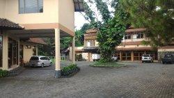Hotel Taman Mangkubumi Indah