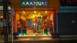 Amazonas Beachwear