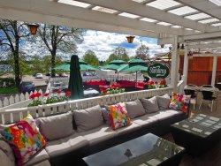 Uteserveringen Restaurang Terrassen