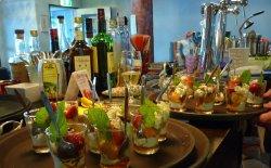 Dames & Heren Culinair Cafe