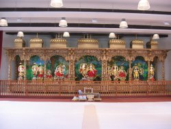 Edinburgh Hindu Mandir and Sanskritik Kendra