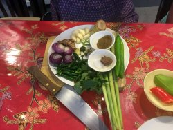 Kata Thai Cooking Class @ Phuket, Thailand