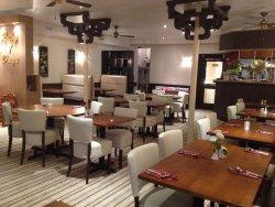 Ruby 7 Days Cuisine Cantonese Restaurant