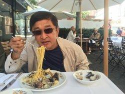 意大利海鮮麵