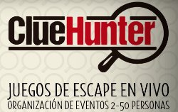 Clue Hunter Zaragoza Room Escape