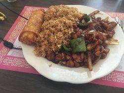 Peking Chinese Restaurant