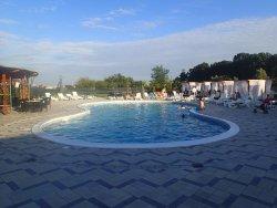 Hotel Euforia Lounge