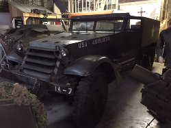 Mid South Military Museum