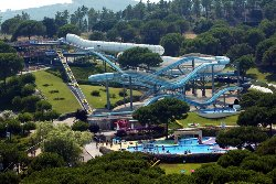 Taman Air Water World