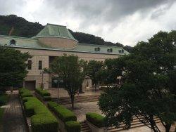 鹿儿岛市立美术馆
