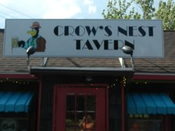 Crow's Nest Tavern