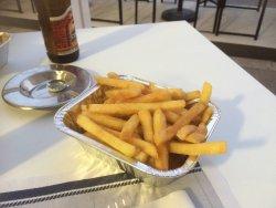 L'Angolo del fritto